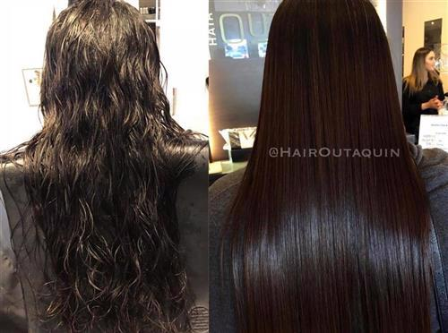 Should I Chemically Straighten My Hair: Tips to Know ...