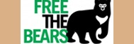 Click here to donate to Free the Bears - our supported charity