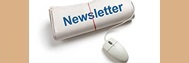 Sign up for our newsletter here