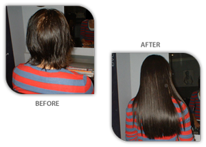 Hair Extensions Perth
