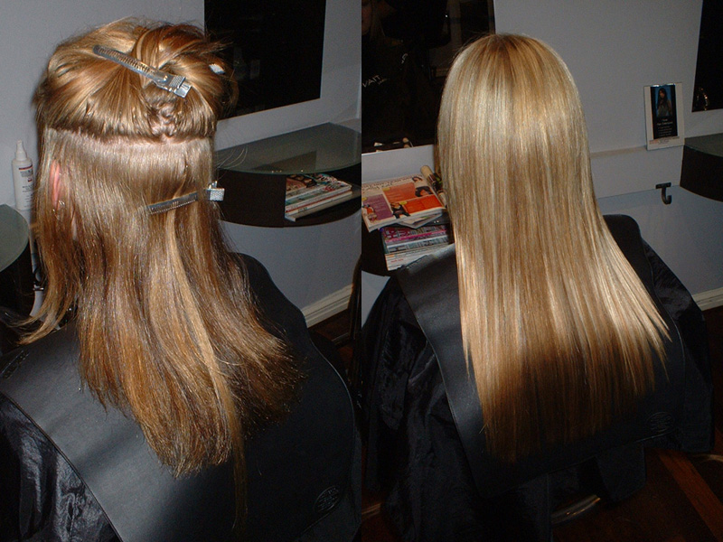 Hair Services Perth Hair Extensions Perth Hair Outaquin