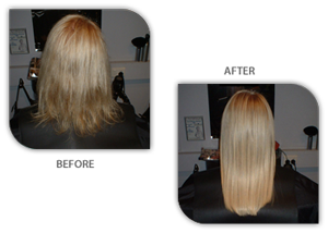 Fine Line - Tape Hair Extensions