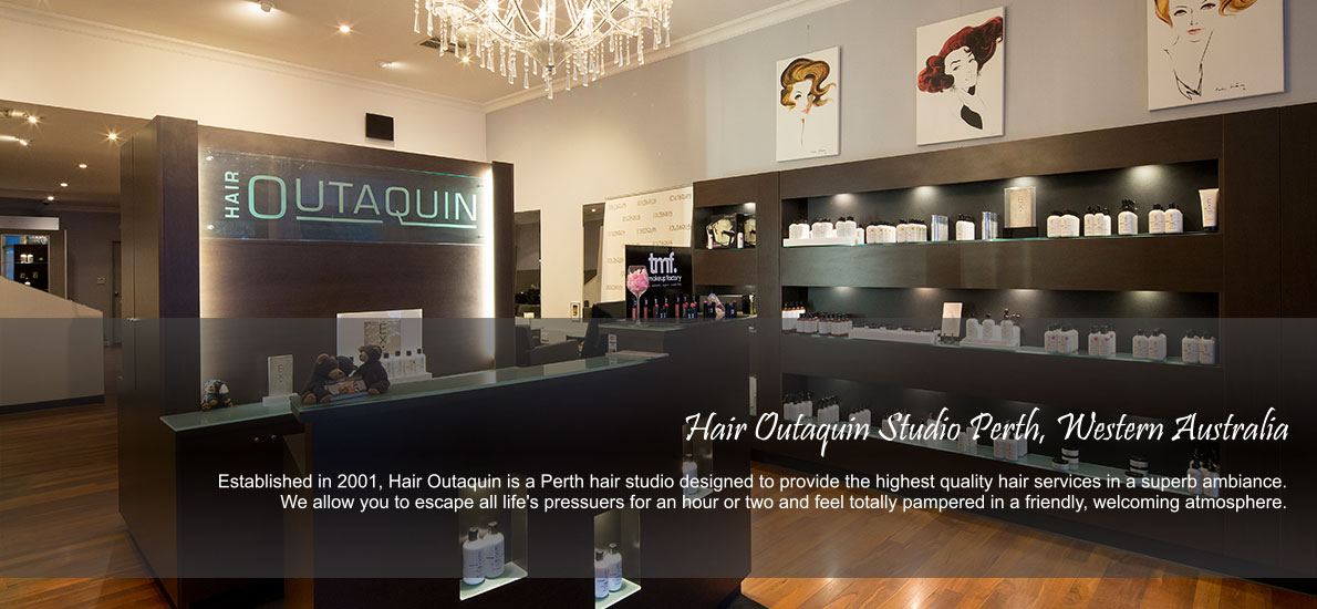 Hair Salons Perth