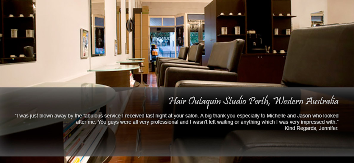 Best Hairdressers Perth